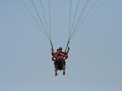 Ez Fly Parapente