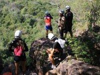 Climbing in Sinaloa