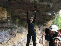 Climbing Sinaloa