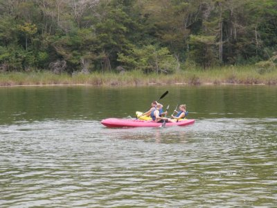 Mayan World Adventures Kayaks