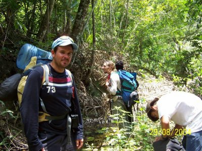 Mayan World Adventures Caminata
