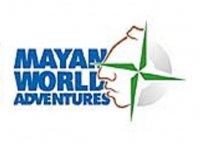 Mayan World Adventures Rappel