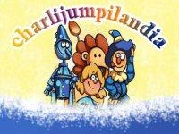 Charlijumpilandia Salones de Fiestas Infantiles