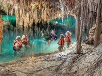 Cenotes Landing Tours excursiones