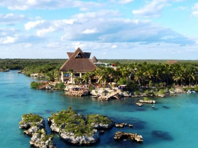 Xcaret, Xel-ha, Xplor Cancun & Playa Tours