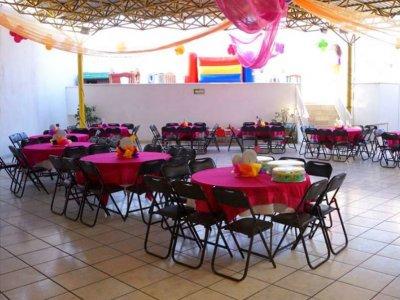 Fiestas Cerritos