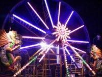 Wheel hoop