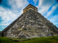 Chichén Itzá y Valladolid con alimentos incluidos