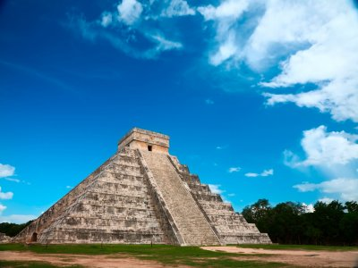 Visit Chichen Itza and Valladolid