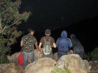 Caminatas nocturnas