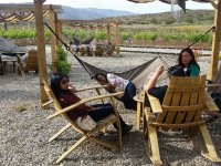 Places for wine tourism