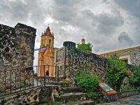 Lugares historicos
