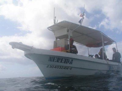 Diving Adventures Pesca