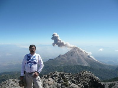 Corazón de Colima Tours  Caminata