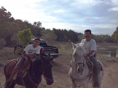 Corazón de Colima Tours  Cabalgatas