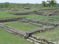 Pre-Hispanic cities