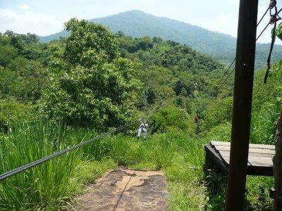 Corazón de Colima Tours  Canopy