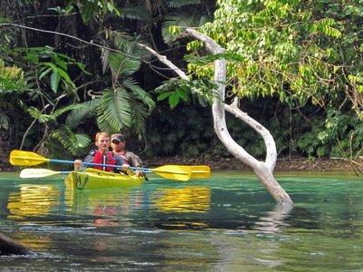 Explora Chiapas Kayaks