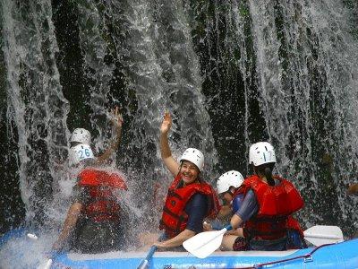 Explora Chiapas Rafting
