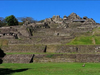 Explora Chiapas Visitas Guiadas