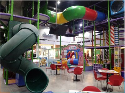 School Escapade to Piccolo Mundo Coacalco