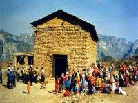 Tarahumaras Villages
