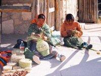Tarahumaras Indians