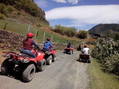 Aventour Cuatris Querétaro
