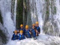 Caving tour in Cuernavaca