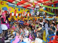 Children´s party salon in Cuernavaca