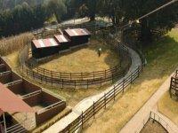 Instalaciones del rancho