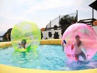 Water Spheres
