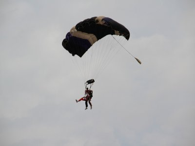 Skydiving in Cuernavaca with Photos and Video