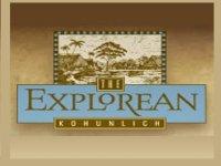 The Explorean Kohunlich Caminata