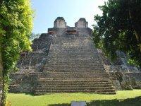 Visit archeological zones