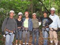 Rappel group