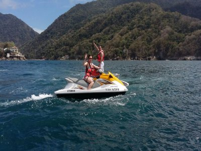 Jet Ski in Puerto Vallarta for 6 hours