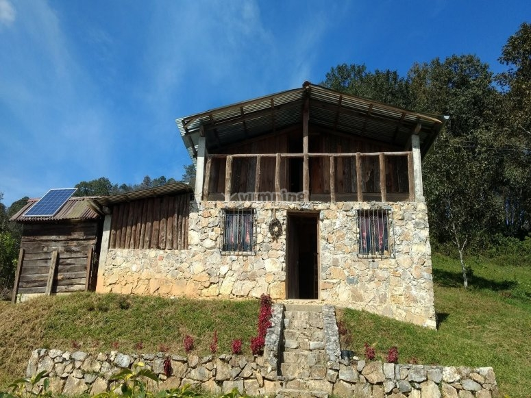 Ecological lodges
