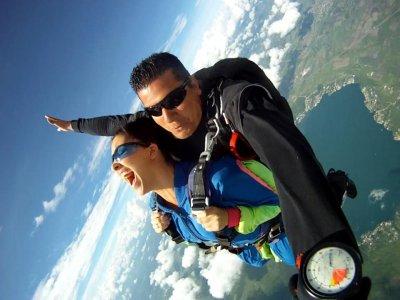 Skydive México