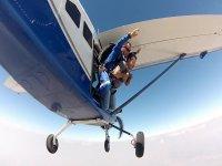 Atrevete a volar
