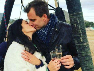 Tour en globo en Huamantla hotel y cena romántica