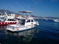 Paseo en yate en Acapulco por 5 horas