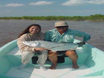 Macabimarch Pesca