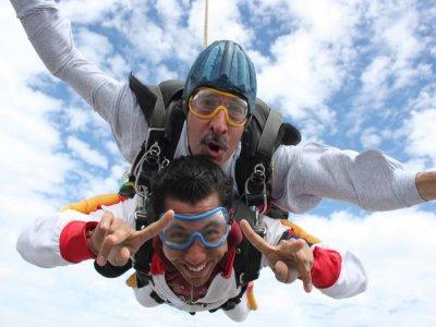 Skydive Celaya