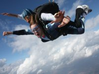 Skydive in Celaya