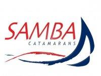 Samba Catamarans Snorkel
