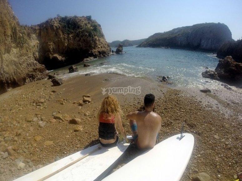 Jalisco private beaches