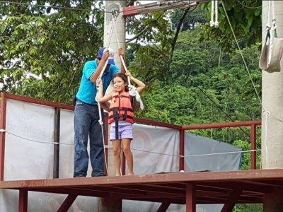 Ecomundo Parque Recreativo Canopy