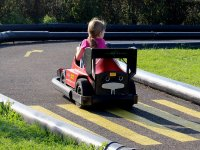 Go karts for all ages