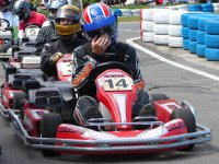 Go kart competitions